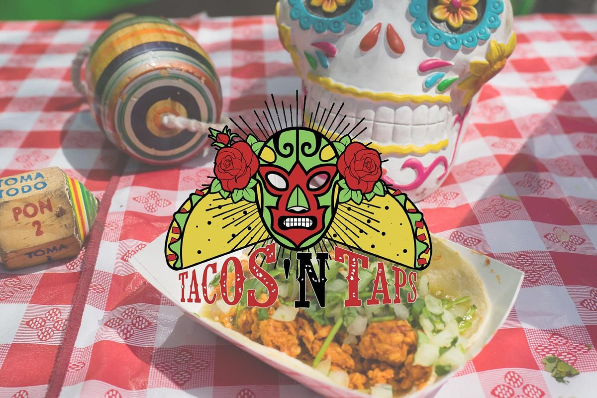 Tacos N Taps Festival - Cary