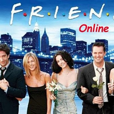Friends Trivia Virtual (live host) Fundraiser via Zoom (EB)