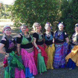 Tribal Bellydance Beginners Classes - Weekly