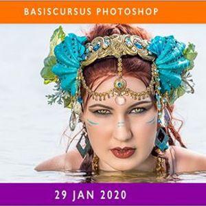 Basiscursus Photoshop in Deventer