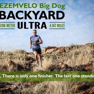 Ezemvelo Big Dog Backyard Ultra