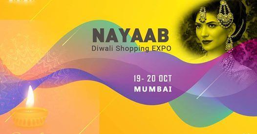 Nayaab - Diwali Shopping Expo in Mumbai