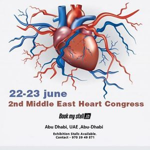 2nd Middle East Heart Congress