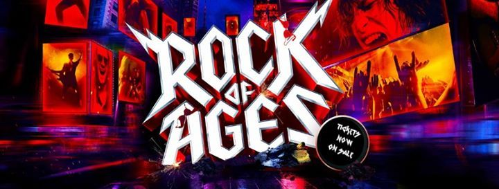 Rock of Ages: The Musical at The Barn Theatre, Stuart