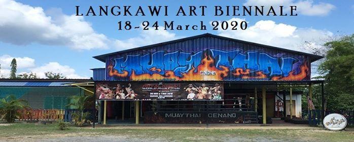 Langkawi Art Biennale 2020