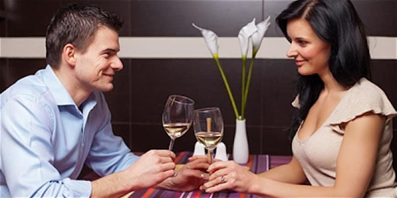 Santa Rosa Speed Dating