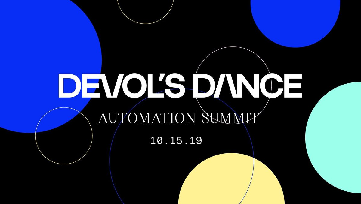 Devols Dance
