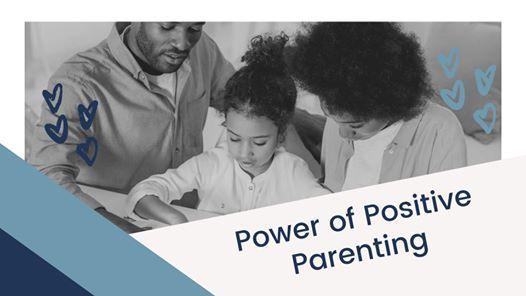 Power of Positive Parenting Seminar