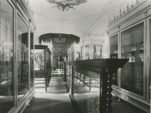 O Museu de São Roque – A sua História, o projeto museológico | Visita guiada temática, 18 May | AllEvents.in