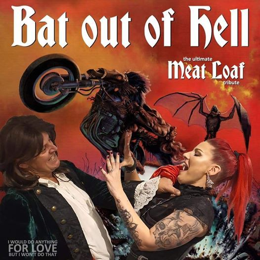 Bat Out Of Hell - Wallsend Diggers
