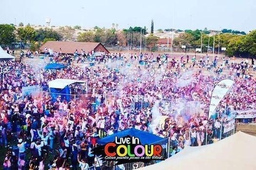 Live In Colour Picnic - 2020, 5 December | Event in Vosloorus | AllEvents.in
