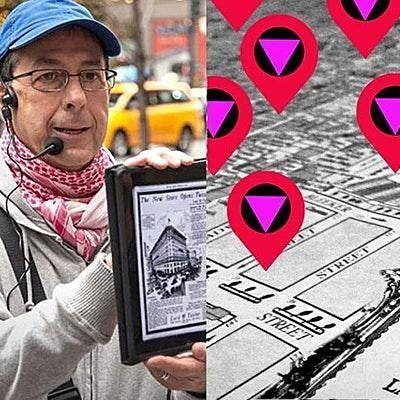 West Village Pub Tour Traces Roots of LGBTQ Culture - Walking Tour