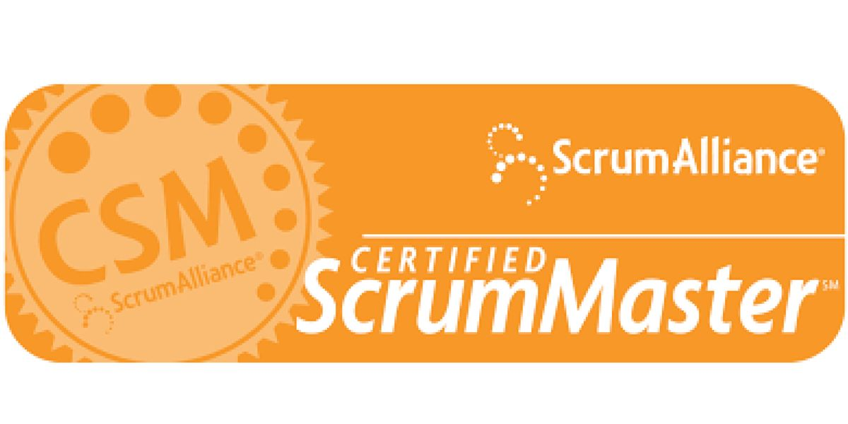 Certified ScrumMaster CSM Class by Scrum Alliance - Richmond VA