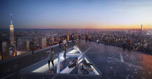 Observation Deck at Hudson Yards - (Exact Date Coming Soon), 15 September | Event in York | AllEvents.in