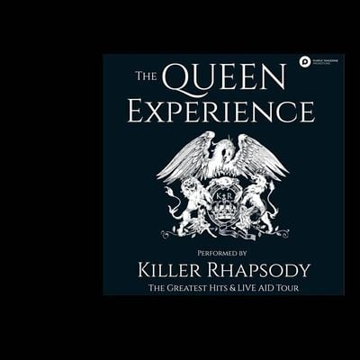 The Queen Experience - Performed by Killer Rhapsody