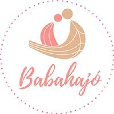 Babahajó