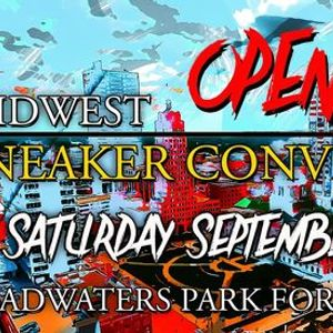 Midwest Open Air Sneaker Convention