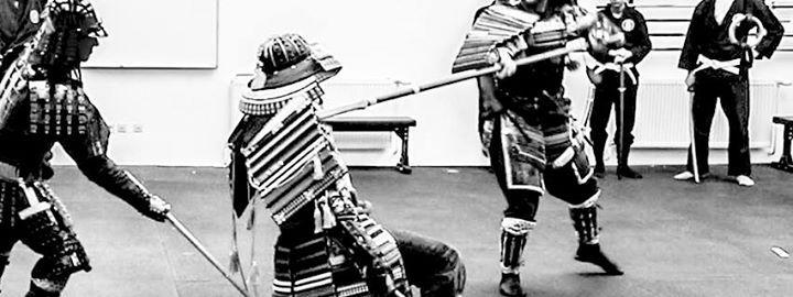 Sojutsu Workshop Part II