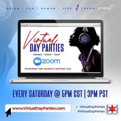 Virtual Day Parties