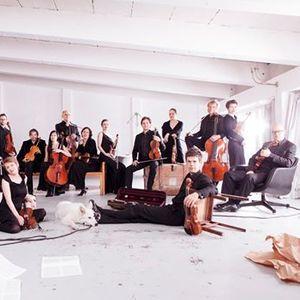 Ensemble Resonanz  Muziekgebouw Eindhoven