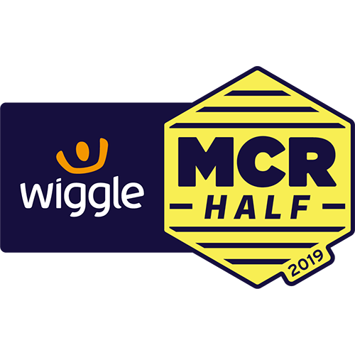 Wiggle Manchester Half Marathon 2020 - NDCS Charity Entry