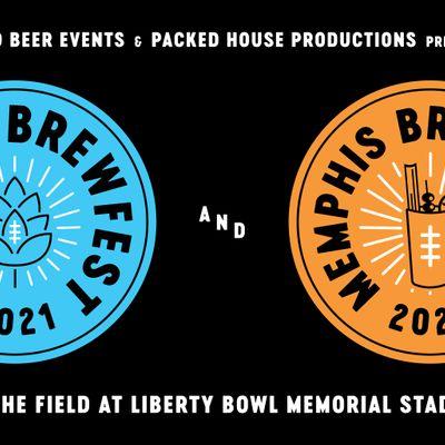 Memphis Brewfest Weekend 2021