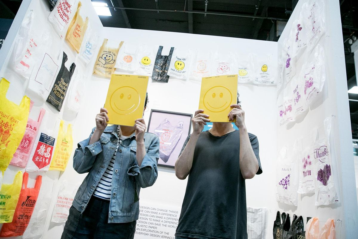 The Other Art Fair Brooklyn 2021, 6 May | Event in Brooklyn | AllEvents.in