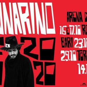 Mannarino live a Bari  23 ottobre