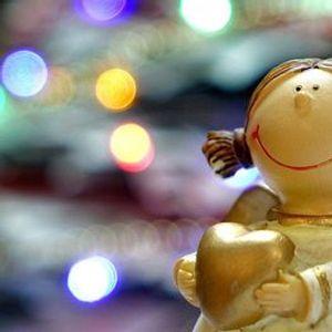 December Mindful Self-Compassion Workshop