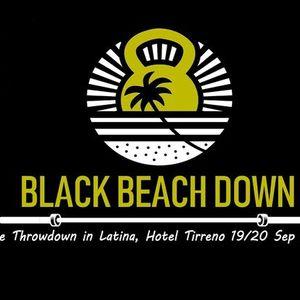 Black Beach Down