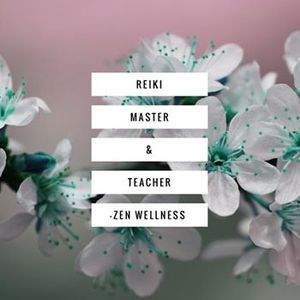 Reiki Master & Teacher Qualification 500