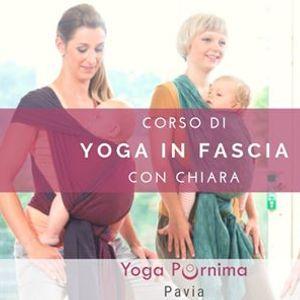 Yoga post-partum per mamma e beb con metodo yoga in fascia