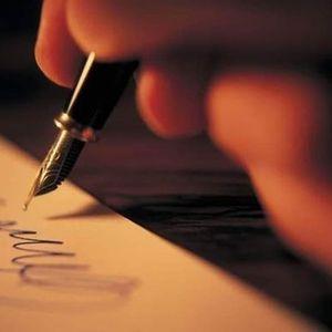 Write Your MOVIE SCRIPT - Workshop