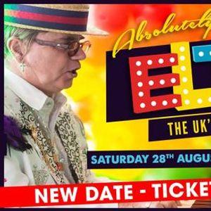 Absolutely Elton - A tribute to Elton John at The Fleece Bristol