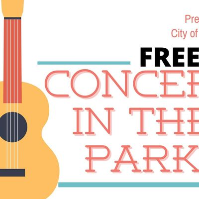 Riverbank Concert in the Park