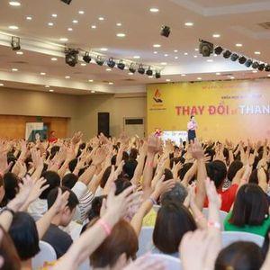 Kho hc NLP min ph Thay i  Thnh Cng