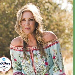 Gina Jeffreys Beautiful Tangle Tour