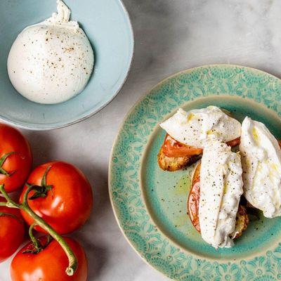 Virtual Mozzarella & Burrata Making - TRUFFLE Edition
