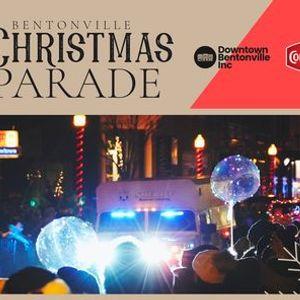 Bentonville Christmas Parade