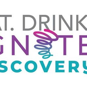 Eat. Drink. Ignite Discovery at Oddstory Brewing Company