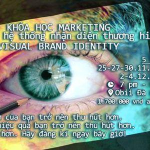 Kha hc marketing - Xy dng thng hiu thnh cng