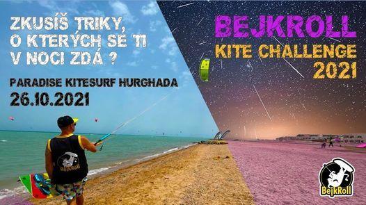 BejkRoll Kite Challenge 2021 | Event in Hurghada | AllEvents.in
