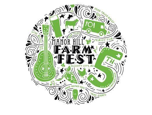 2020 Manor Hill Farm Fest