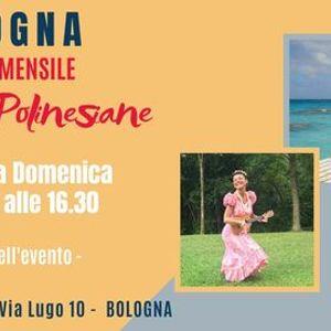 Corso bimensile di Danze Polinesiane a BOLOGNA - Sabato e Domenica