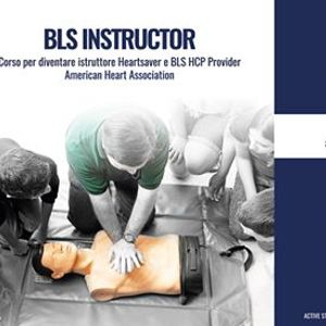 BLS Instructor (American Heart Association)