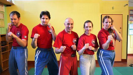 Kickboxing e JKD CAAM Fighters, 12 April | Event in Milano | AllEvents.in