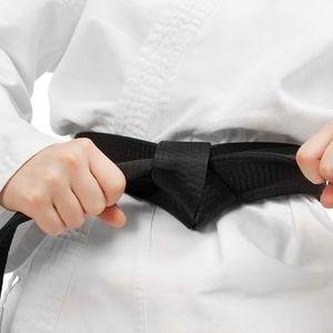 Taekwondo Black Belt Grading