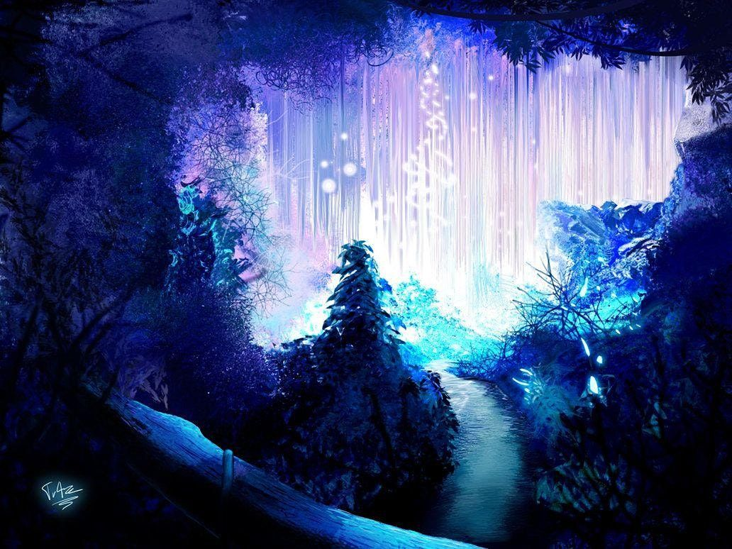 Creative Freedom Family Summer Art Adventures: Glow-in-the-Dark Forest!, 6 August | Event in Gahanna | AllEvents.in