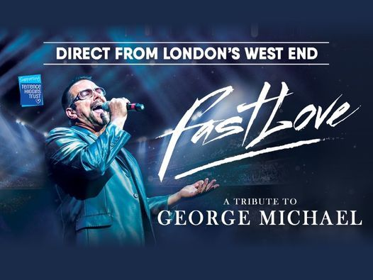 Fastlove – A Tribute to George Michael, 19 June | Event in Worthing | AllEvents.in