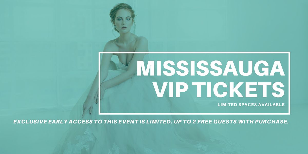 Mississauga Pop Up Wedding Dress Sale VIP Early Access, 13 March | Event in Toronto | AllEvents.in